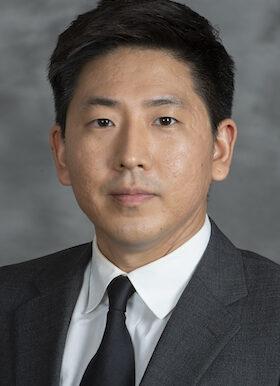 Joonmo Kang