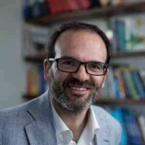 Jean Francois Trani