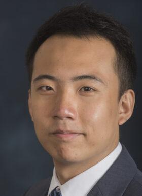 Yigang Li