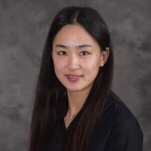 Jingyi Luan