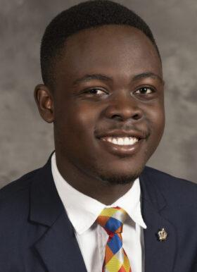 Ebow Nketsiah