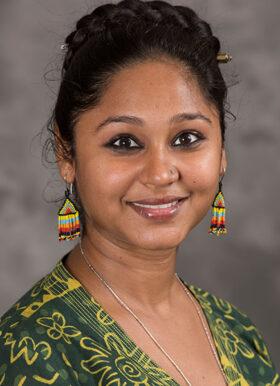 Meenakshi Jha