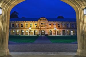 McDonnell Academy Alumni Panel Series