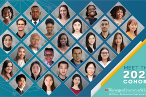 McDonnell Academy Welcomes 2021 Cohort of Scholars