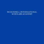 McDonnell Academy Brochure